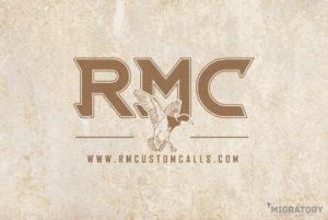 RM Calls Portfolio - logo